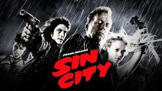 sin city: en marcha una serie de television