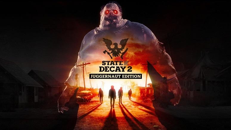 Vem ai State of Decay 2: Juggernaut Edition