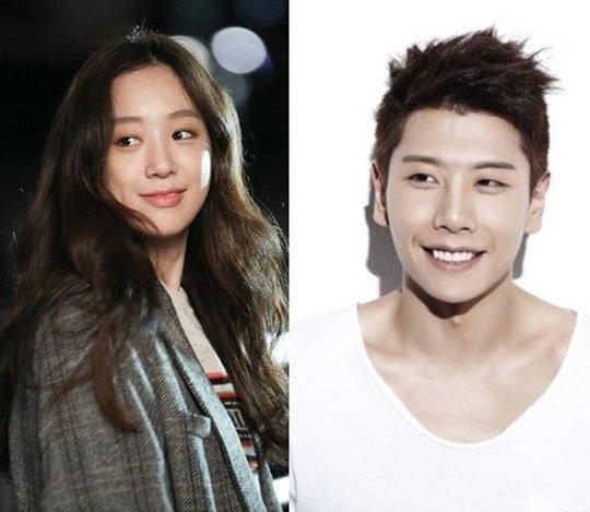 park hyo shin and jung ryeo won dating