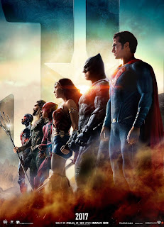 Liga de la Justicia ya tiene trailer final en español e ingles