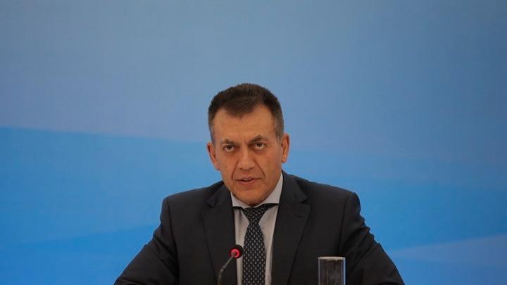 Γ. Βρούτσης: Η κυβέρνηση στηρίζει έμπρακτα την εργασία