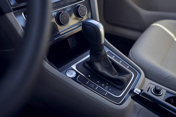 Volkswagen Golf 7 2021 TSI