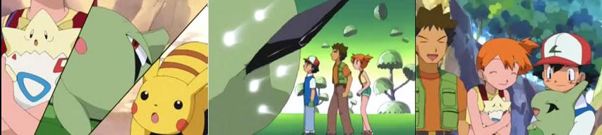 Pokémon - Capítulo 54 - Temporada 5 - Audio Latino