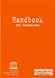 Handbook For Journalist