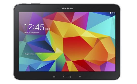 Harga Samsung Galaxy Tab 4 10.1 dan Spesifikasi Lengkap
