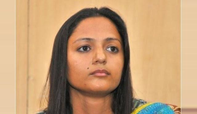 शहला राशिद के दावे पर मंत्री ने कहा- ऐसे लोगों को कुचलना चाहिए - newsonfloor.com