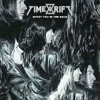 """Το single των Time Rift """"Shoot You in the Back"""""""