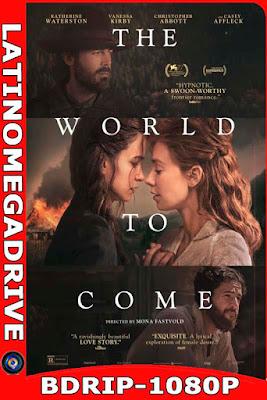 El Mundo que Viene (The World to Come) (2020) BDRip [1080p] Castellano [GoogleDrive]DizonHD
