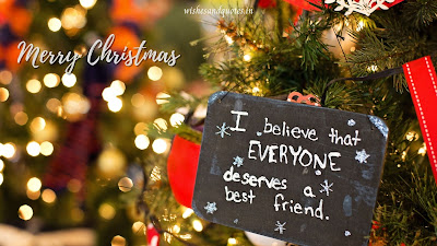 merry christmas greetings images free 2020