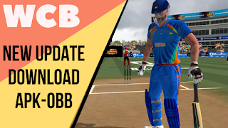 Real cricket 18 1 9 mod game download | Real Cricket 18 For PC