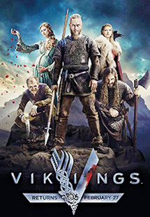 Xem Phim Huyền Thoại Vikings - Vikings (Season 4)