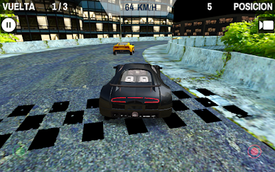 Racing 8acing 8 apk mod terbaru