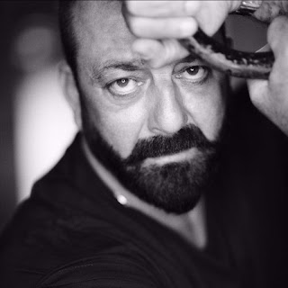 Sanjay Dutt -His life is a Fight part 1