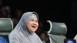 Mamah Dedeh Dikabarkan Meninggal, Yusuf Mansur: Hoaks, Mamah Sehat & Ceria