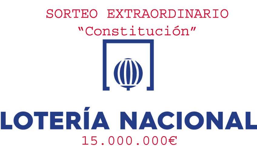 loteria nacional sorteo de la constitucion