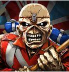Iron Maiden: Legacy of the Beast APK Mod