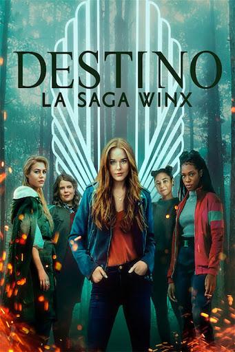 Winx | Netflix