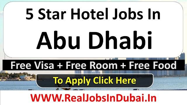 Anantara Hotel Hiring Staff In Abu Dhabi UAE 2021