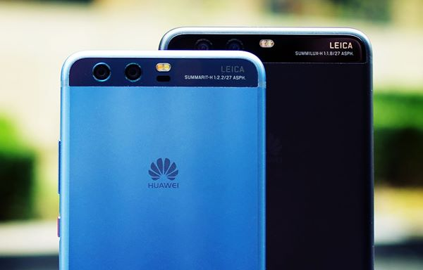 Huawei P10 2017-Google