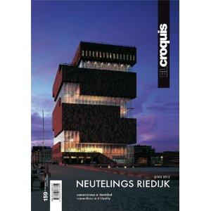 El Croquis 159: Neutelings Riedijk 2003-2012