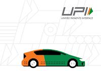 UBER UPI support image