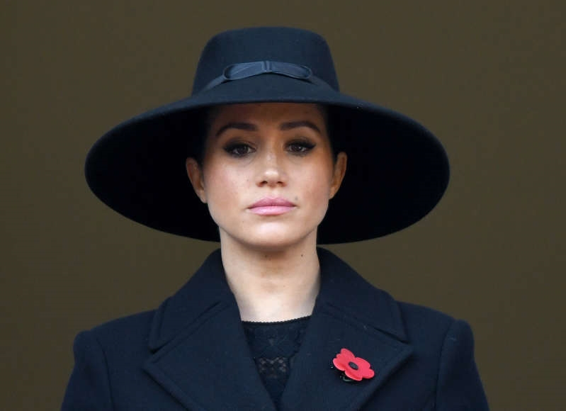 """The Duchess will make """"private arrangements"""" for the death of Meghan Prince Philip"""