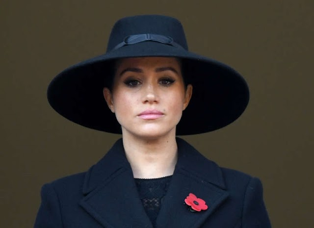 "The Duchess will make ""private arrangements"" for the death of Meghan Prince Philip"