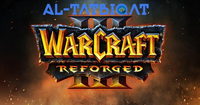 لعبة Warcraft 3: Reforged 2020