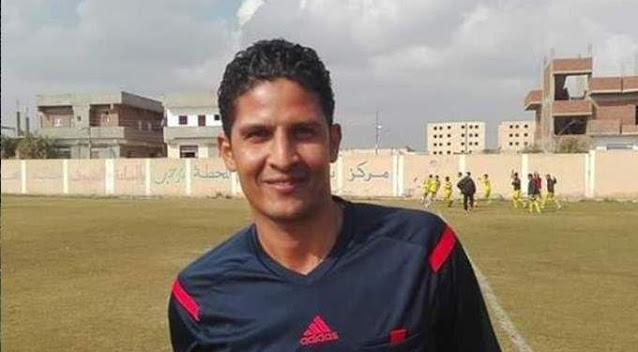 الحكم وليد عبد الرازق