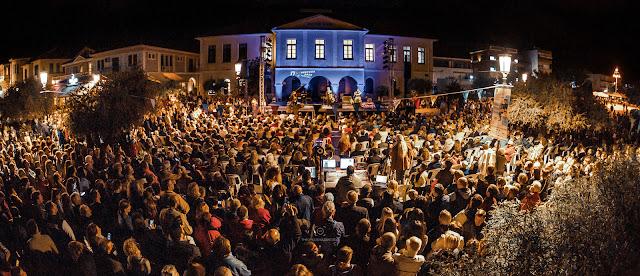 Πρέβεζα: Το 17ο Preveza Jazz Festival ενθουσίασε και μάγεψε!