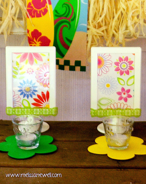 use wrapping paper scraps in frames, instant decor, frames using paper