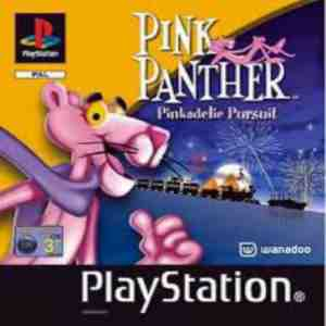 Download pink panther pinkadelic pursuit