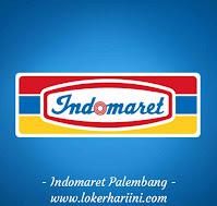 Lowongan Kerja Indomaret Palembang Terbaru 2021