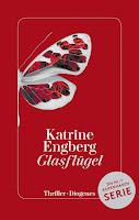 Glasflügel Kopenhagen Thriller #3 Katrine Engberg Frühjahrsprogramm Buchtipp Rezension Bestseller