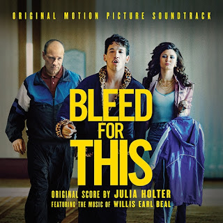 bleed for this soundtracks