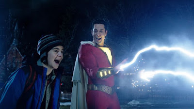 Download Shazam BluRay Full HD 1080p