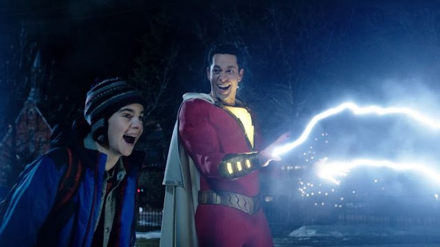 Is It Possible To Come  'Shazam! 2' || 'Shazam! 2' Cast, Release Date, Plot, Trailer and Everything to Know || Download Shazam BluRay Full HD 1080p