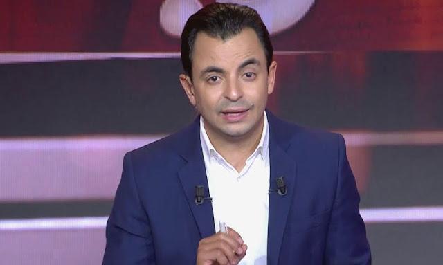 تونس : إصابة الإعلامي حمزة البلومي بفيروس كورونا