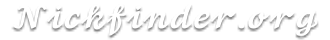 Nickfinder.Org ⚡ 𝓢𝓽𝔂𝓵𝓲𝓼𝓱 ⚡ Names 𝖆𝖓𝖉 Nicknames