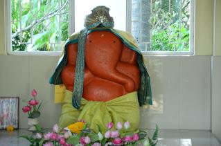 Jai Shree Ganesha, Deva