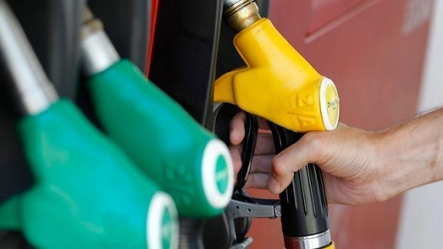 Ντόμινο αυξήσεων στις τιμές πετρελαίου, βενζίνης και φυσικού αερίου