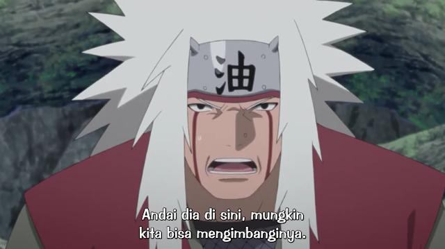 Boruto: Naruto Next Generations Episode 135 Subtitle Indonesia