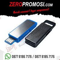 Souvenir kantor Flashdisk Plastik Slider - FDPL39, Barang Promosi Flashdisk FDPL39 di Tangerang
