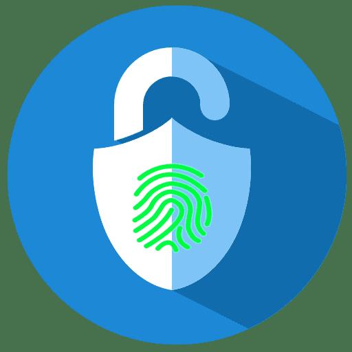 تطبيق Applock - Fingerprint Pro
