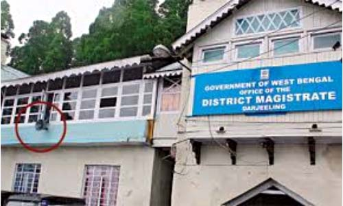 Darjeeling DM Office