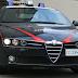 Bitritto (Ba). Carabinieri intervengono per sedare una lite in famiglia e vengono aggrediti. Un arresto [CRONACA DEI CC. ALL'INTERNO]