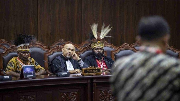 PR Besar Hari Kemerdekaan RI ke-75: Mengapa Orang Papua Sakit Hati dengan Otsus?