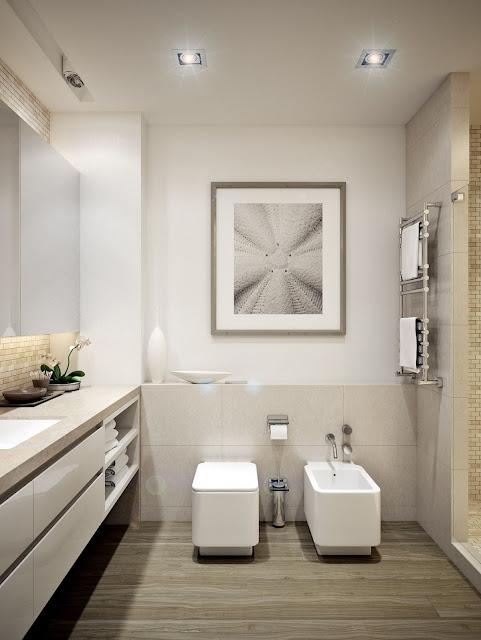 Kohler Bathroom Design