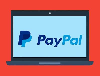 Cara menghapus akun Paypal