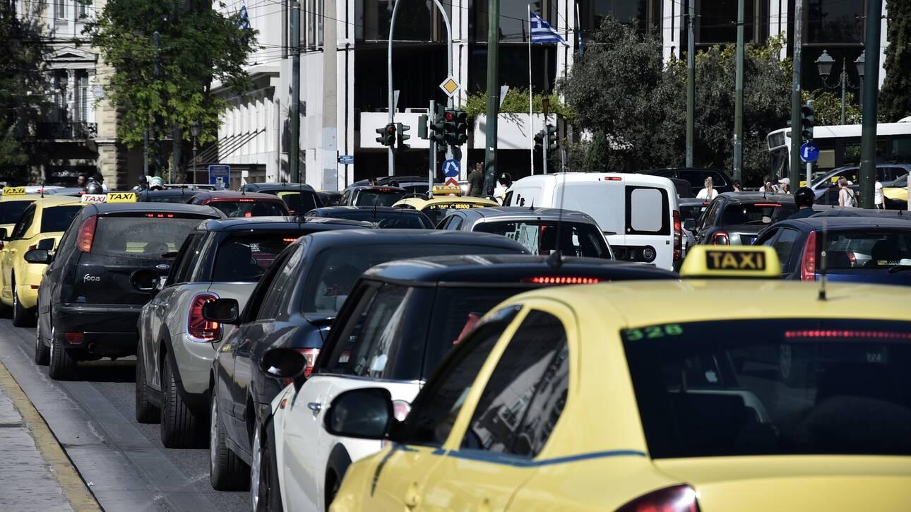 Τέλη κυκλοφορίας 2021: Πότε έρχονται τα «ραβασάκια»